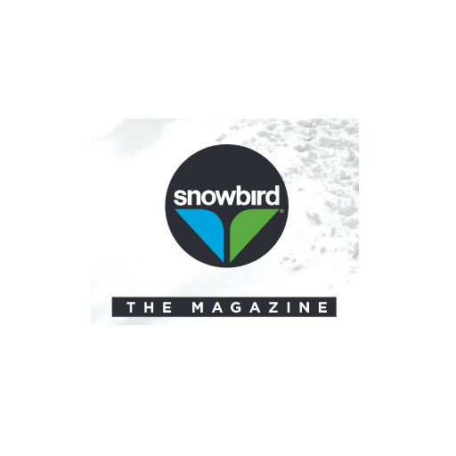 Snowbird the Magazine - writing samples